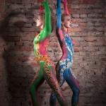 Bodypainting-Fotoshooting-Oberasbach-14