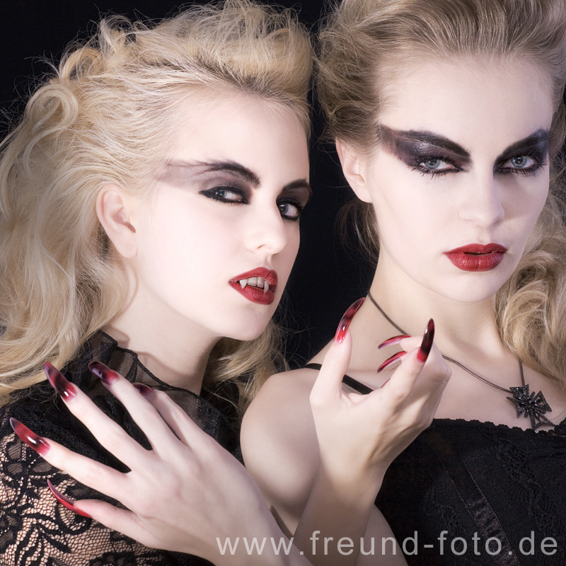 beauty vamp shooting nürnberg